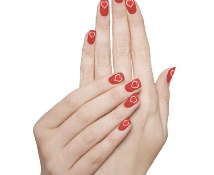 manicure-cuori-san-valentino