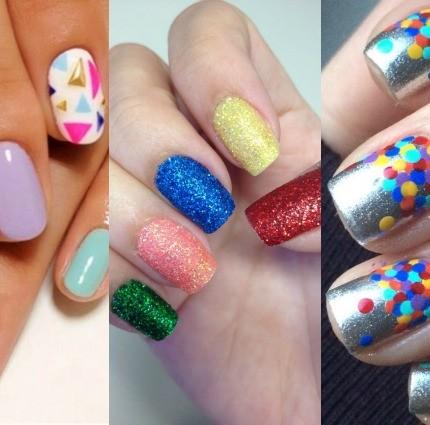 La-manicure-della-settimana-ecco-le-nail-art-per-Carnevale-FOTO