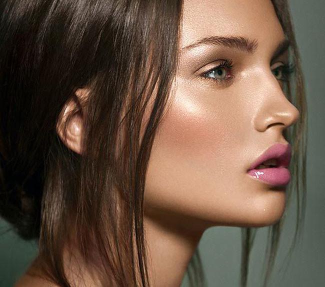Make-up-effetto-glow-autunno-inverno-2017