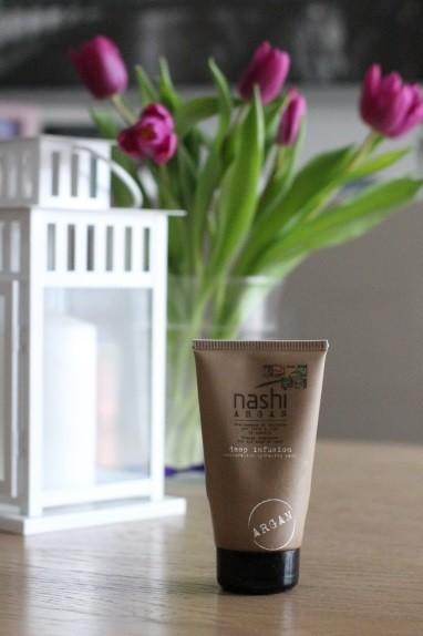 trattamento spa in casa per i capelli