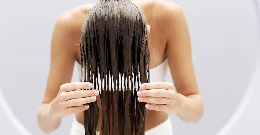 5 maschere fai da te per capelli forti e sani - Glamour.it b34c508b8b4d