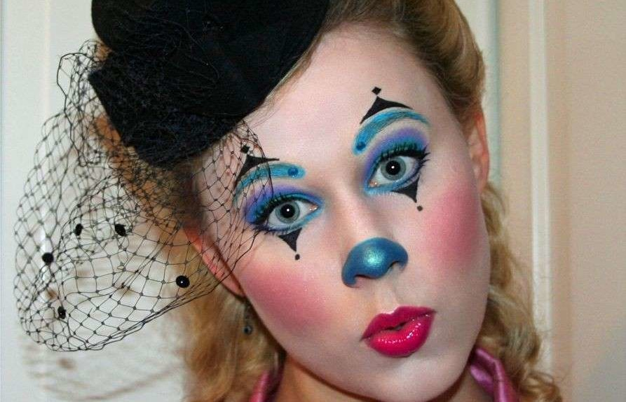 trucco-da-clown
