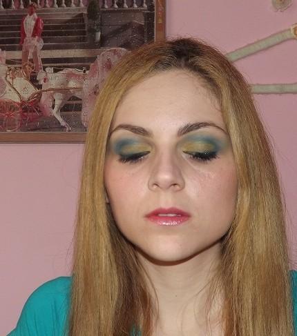 make-up-tutorial