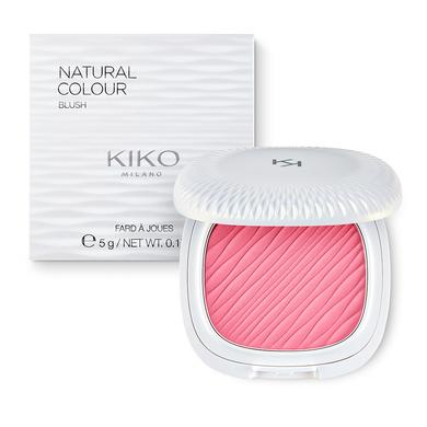 Kiko, con la collezione Spring 2.0, sceglie di colorare le nostre gote con blush floreali