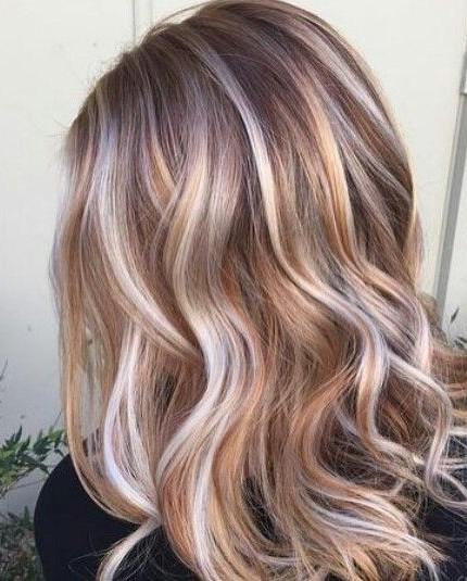 Forza di olio di capelli di natura