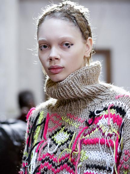 mfw, milano fashion week, giulia napoli, one more addiction