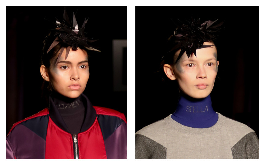 Milano Fashion Week Fall2017