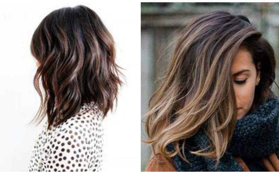 Molto Taglio capelli donne medio: il trend moda 2017 - Glamour.it BU97