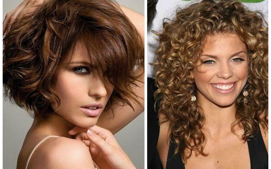 I migliori tagli di capelli ricci