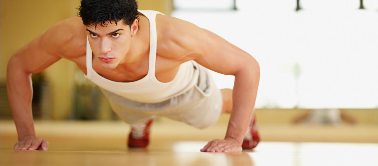 esercizi per dimagrire le gambe degli uomini