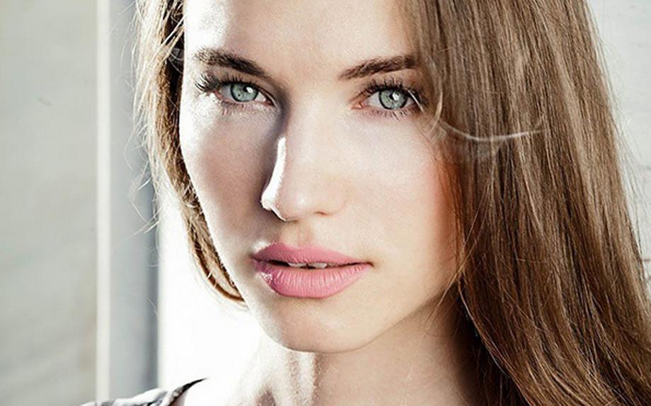 Make up: Ester Manca. Foto: Henrique Ferrari.