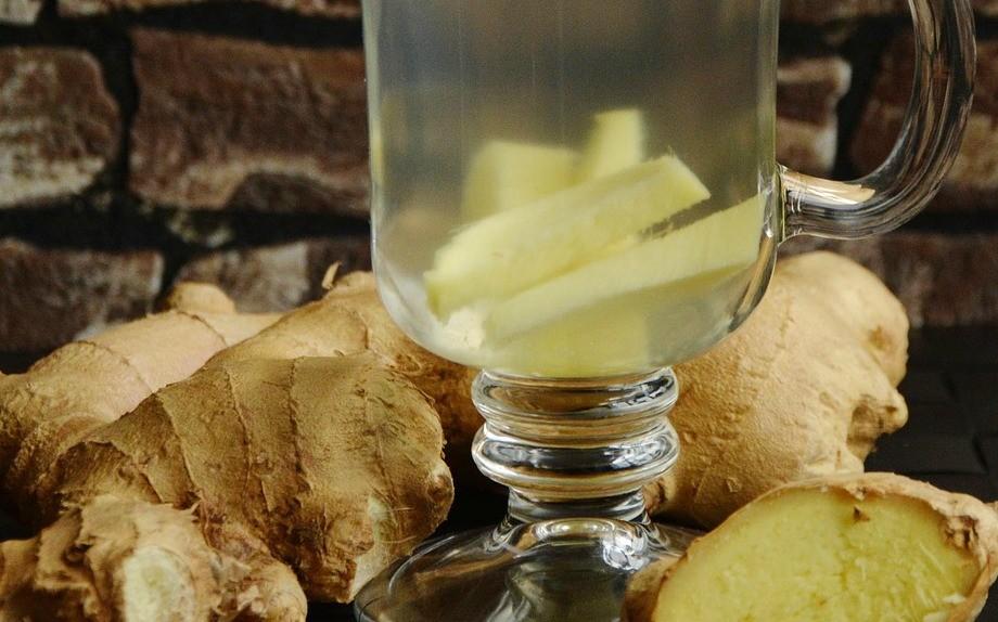 Zenzero Nella Vasca Da Bagno : La dieta dello zenzero per dimagrire e depurare l organismo