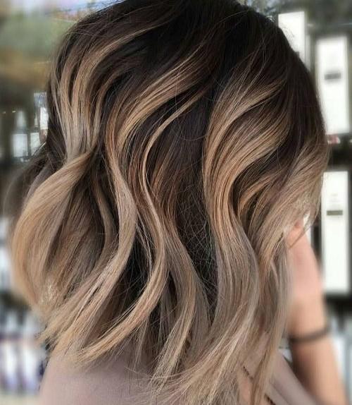 Colore capelli tonalita fredde