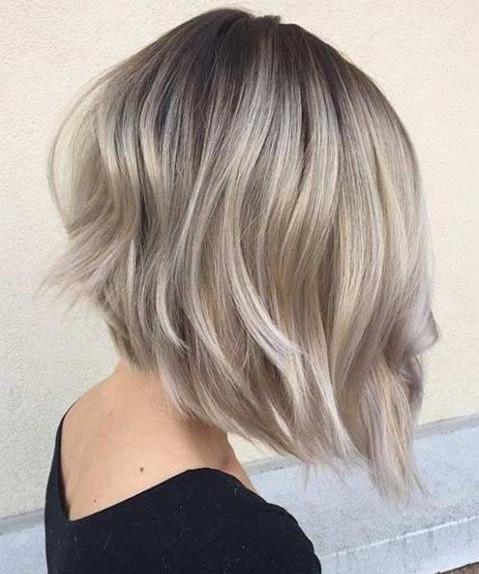 Preferenza 50 sfumature di biondo colori capelli primavera estate 2017 CU02