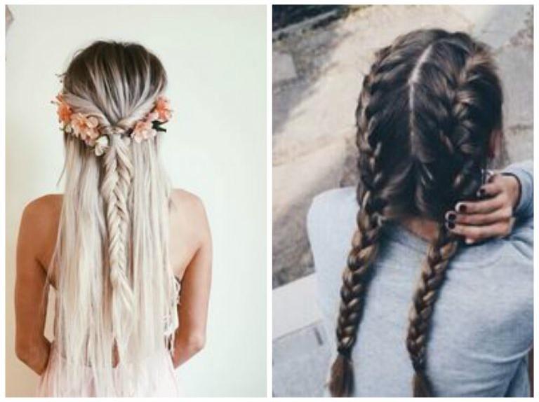 Favoloso Acconciature capelli lunghi: tantissime idee e i trend di stagione  YS04