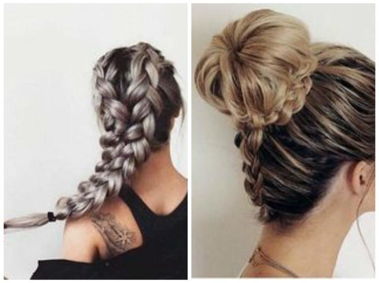Amato Acconciature capelli lunghi: tantissime idee e i trend di stagione  CI27