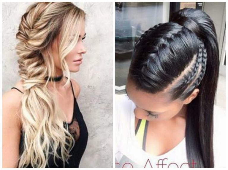 Super Acconciature capelli lunghi: tantissime idee e i trend di stagione  VJ05