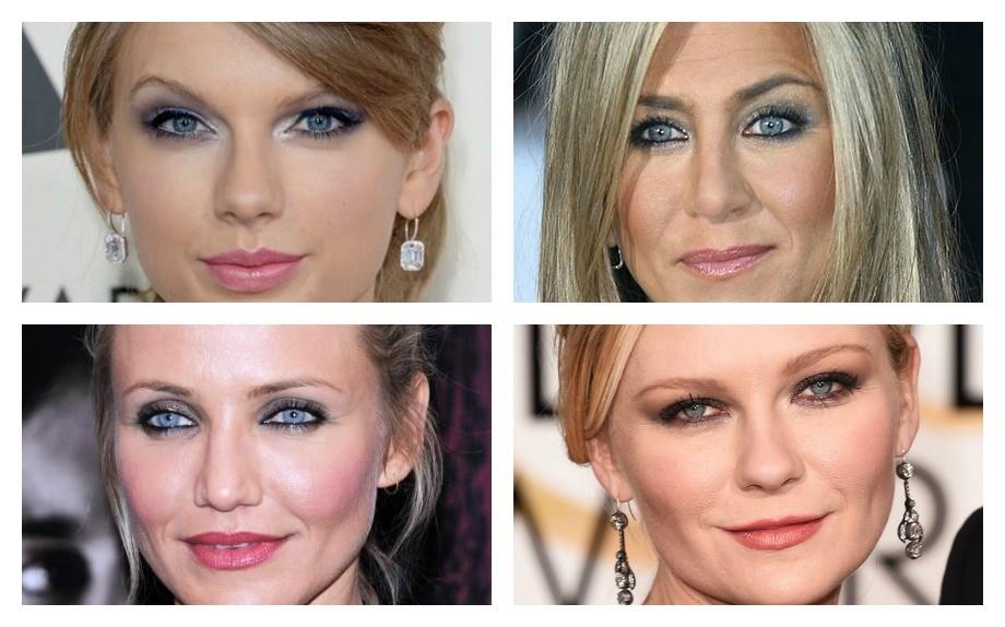 Top Trucco smokey per occhi azzurri: punta sul grigio - Glamour.it WK67