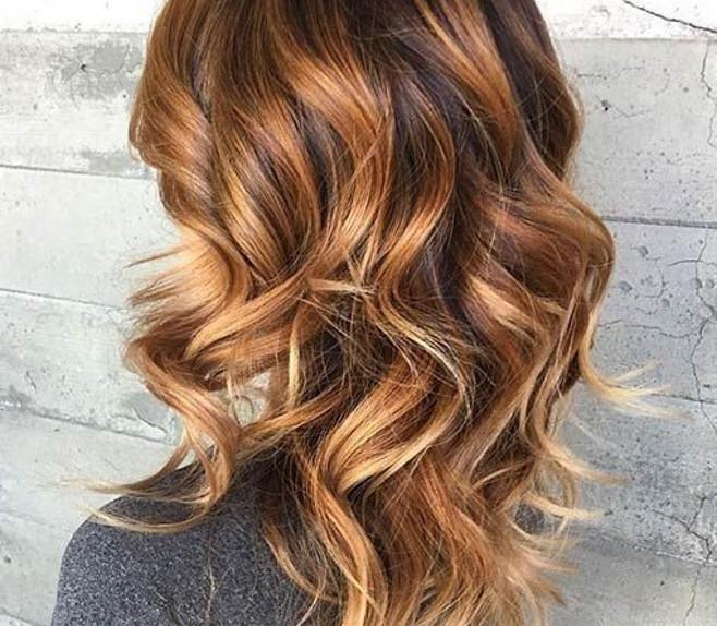 Super Top colori capelli primavera 2017 - Glamour.it GV67
