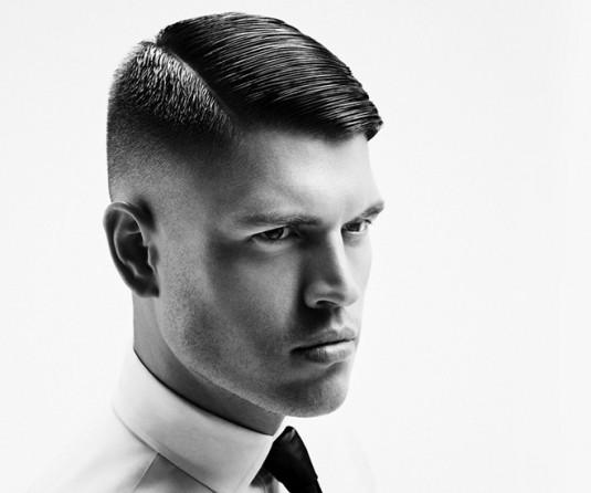 Fabuleux Taglio capelli uomo: tutto quello che devi sapere sul doppio  VN99