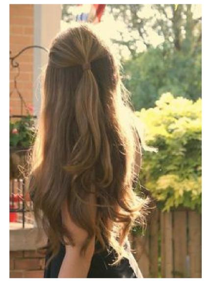 Acconciature capelli medi per tutti i giorni