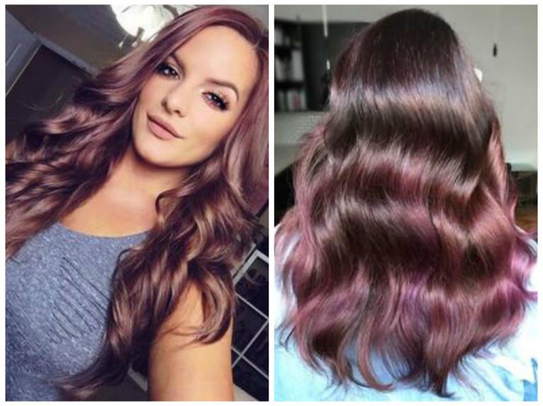 Célèbre Colore capelli 2017: tutte le tonalità di castano - Glamour.it FZ98