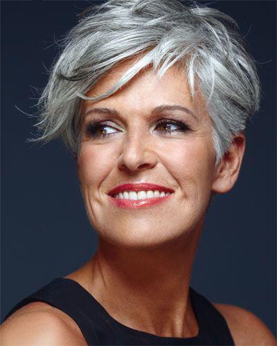 Tagli capelli per donne over 50