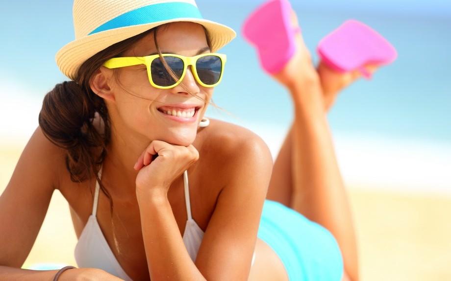 Proteggere le labbra dal sole