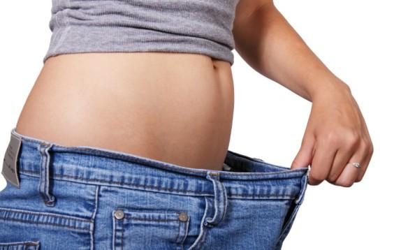 perdere peso senza esercizio fisico