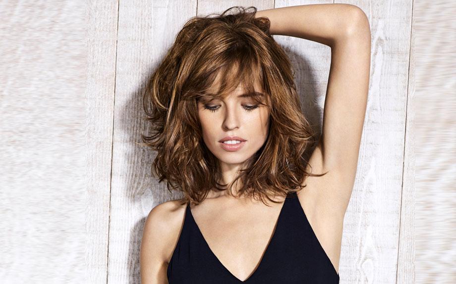 Tagli di capelli  vince lo shag - Glamour.it 0181625e8321