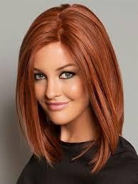 Colore capelli rame intenso