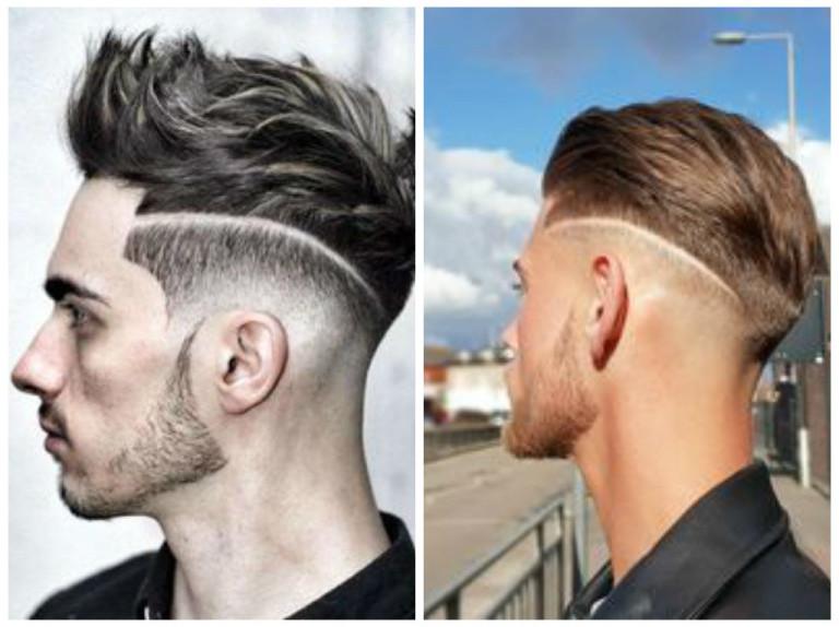 Préférence Tagli capelli uomo: tutti i trend del momento - Glamour.it DX68