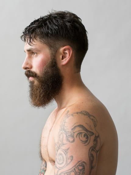 capelli uomo e barba