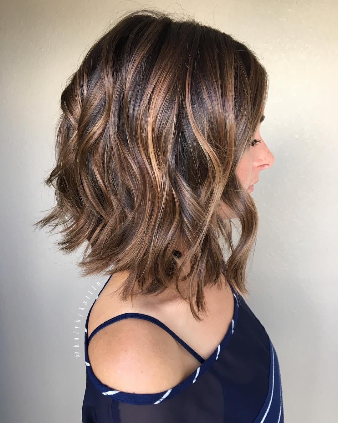 Tagli capelli corti dietro e lunghi davanti 2018