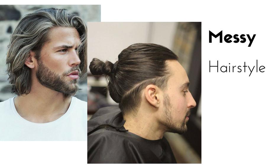 Préférence Tagli capelli uomo: ecco tutte le tendenze dell'estate 2017 ZW67