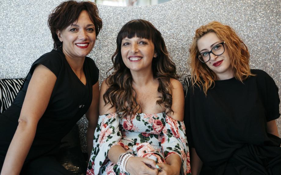 Salone Vogue di Sandra Bucalossi, Empoli