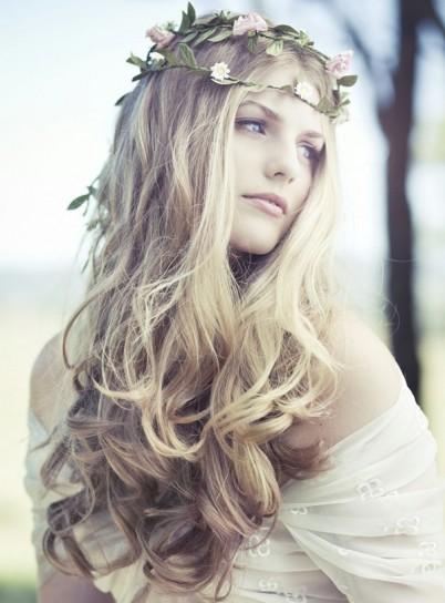 acconciature cerimonia capelli lunghi