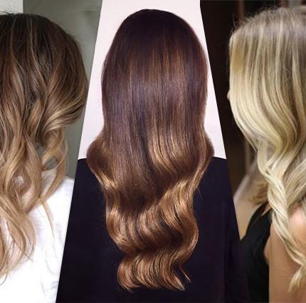 hair layage 2