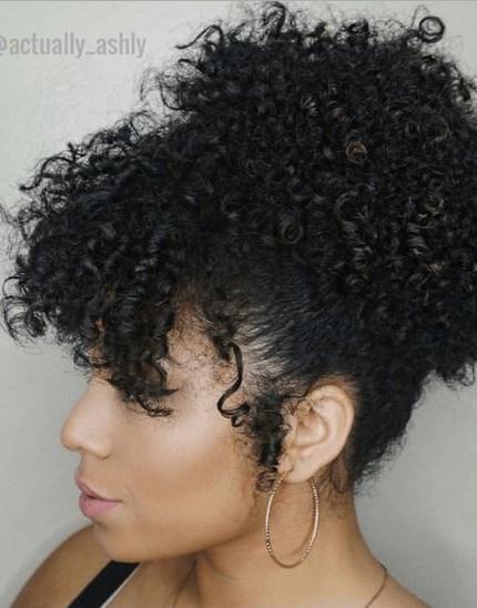 Source: Natural Hair Mag
