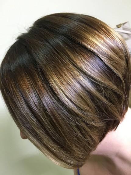Come tagliare capelli per il prossimo autunno 2017