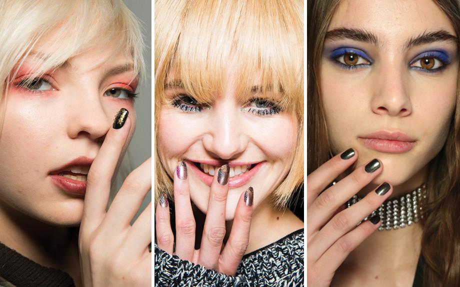Decorazioni unghie, via libera alla fantasia per arricchire la nail art