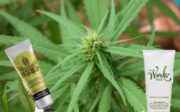 Sapete perché la marijuana fa bene alla pelle?