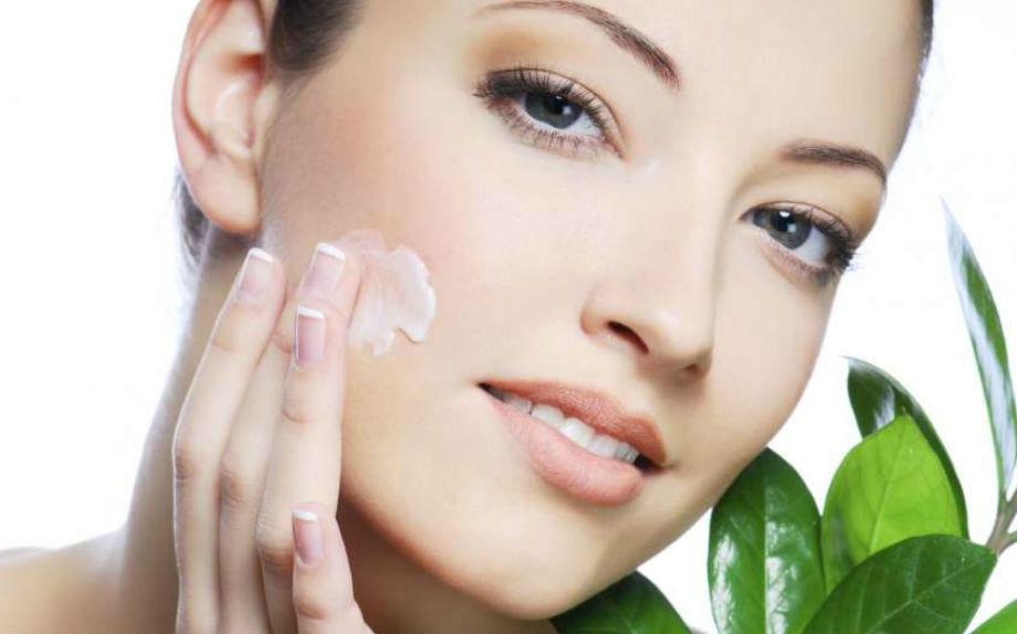 Peeling per pelle luminosa
