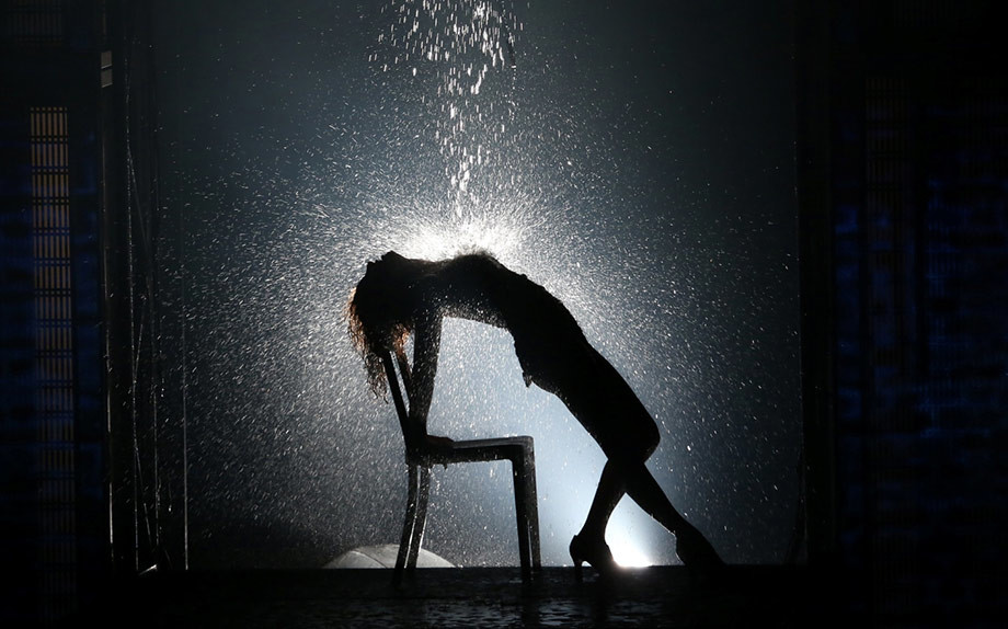 Flashdance il Musical a Milano