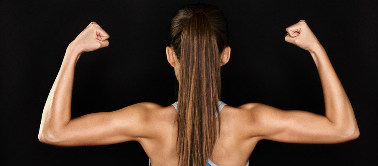 come evitare la pelle in eccesso dopo il dimagrimento