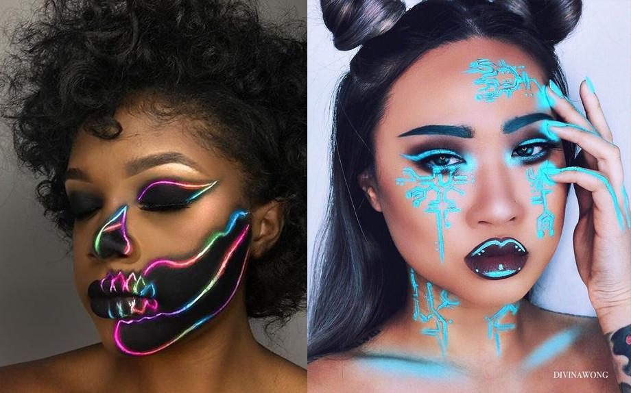 Credits: a destra @jarrytheworst, Instagram a sinistra @divinamuse, Instagram