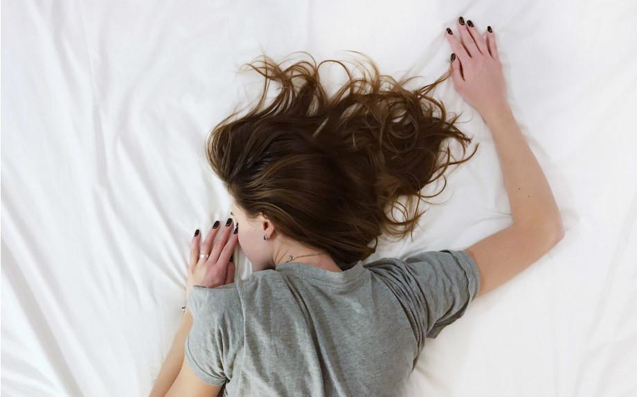 dormire più ti fa ingrassare