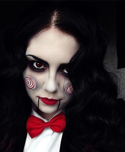 Trucco Halloween Vampiro Uomo.Un Trucco Da Paura Per Halloween Glamour It