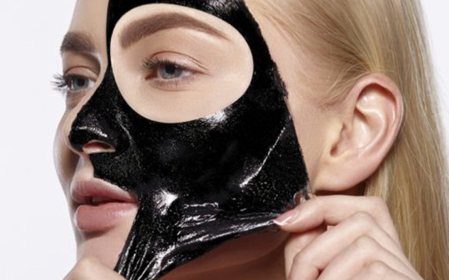 Maschere per risposte di capelli igor