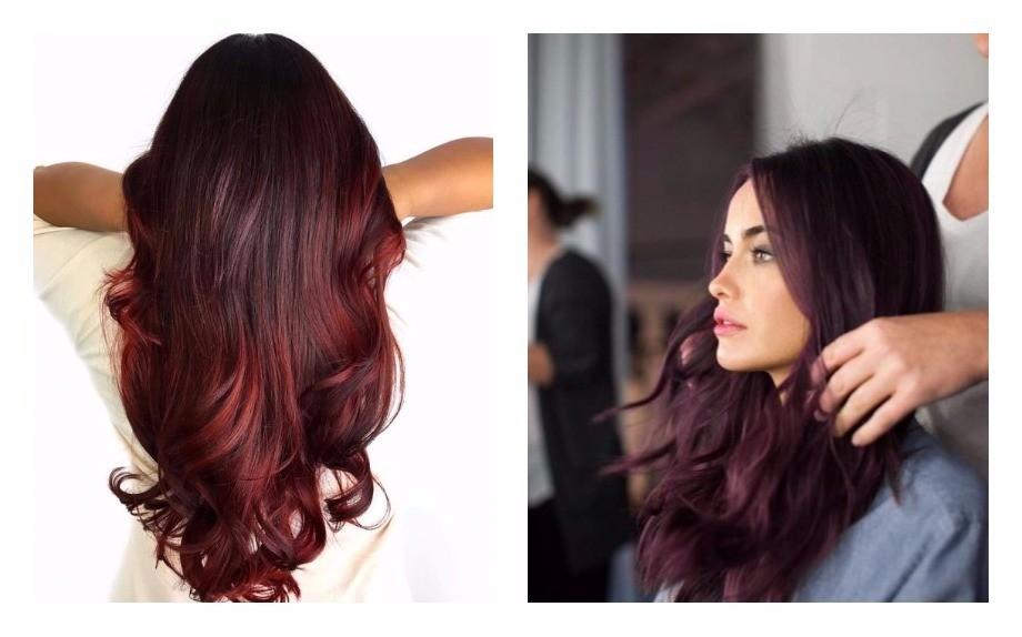 Colore capelli inverno 2018  tutti i trend del momento - Glamour.it f34c54a82a66
